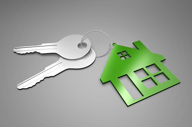 Taking title to your new home