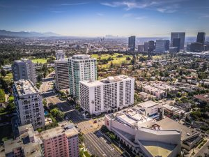 Buying a condo on the Wilshire Corridor
