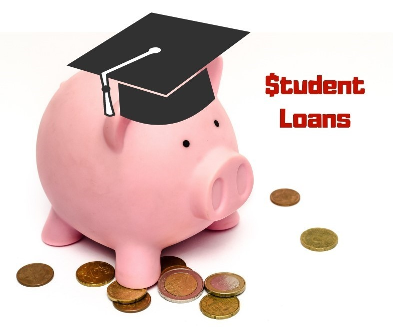 Student loan debt solution