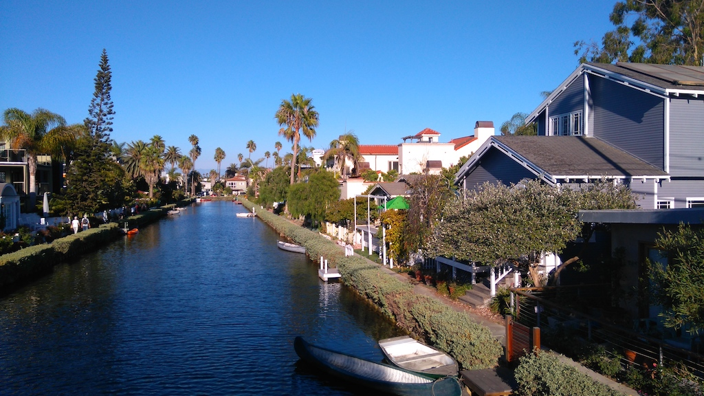 Venice homes for sale