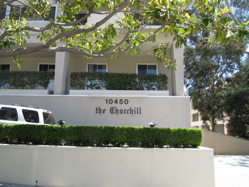 Condos for sale and lease at The Churchill Wilshire Corridor