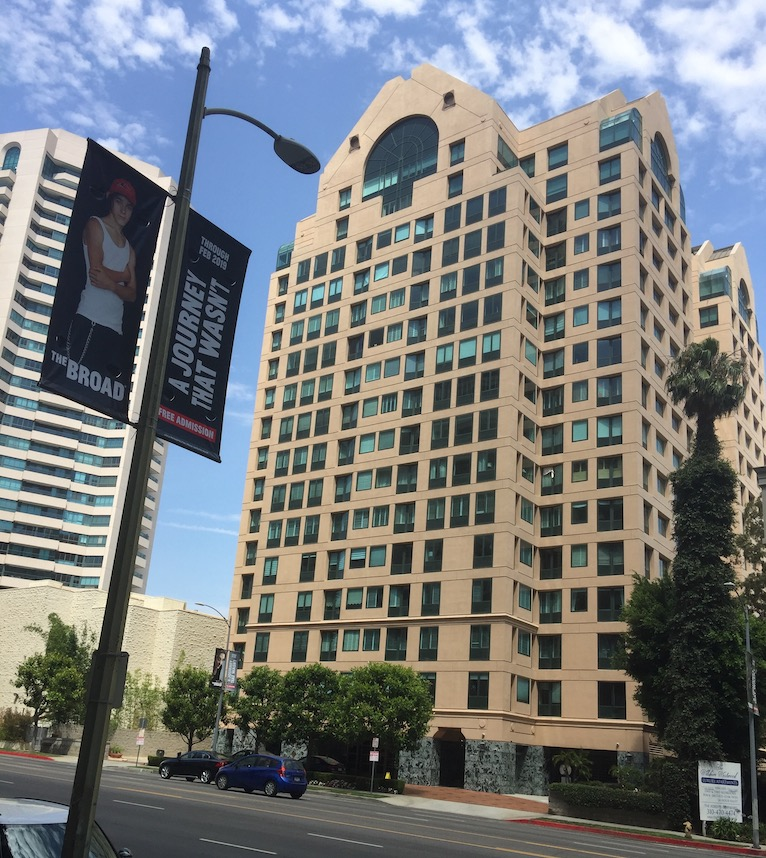 Condos for sale and lease at . The Dorchester Wilshire Corridor