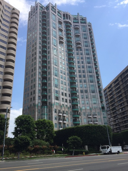 Condos for sale at . The Wilshire 10580 Wilshire