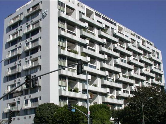 Condos for sale at Wilshire Terrace