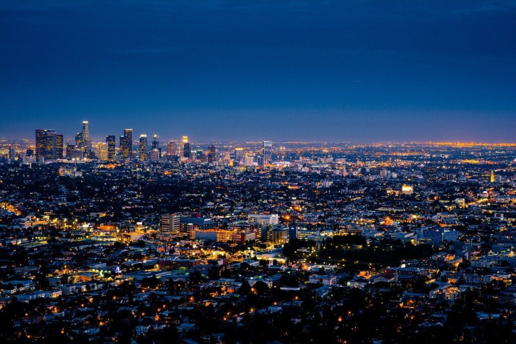 Should I sell my L.A. home in 2021